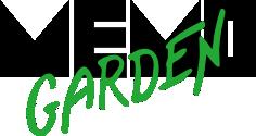 MEMO GARDEN